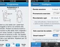Fai ginnastica in ufficio seguendo la nuova app per iPhone