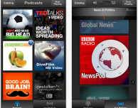 """Apple aggiorna l'app """"Podcast"""" con diversi miglioramenti"""
