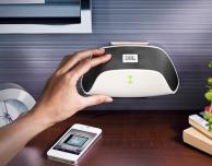 JBl presenta il nuovo speaker SoundFly AirPlay