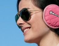 Midland Subzero Music: lo scalda orecchie con auricolare integrato