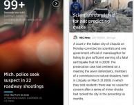 Summly, una splendida app per leggere le news… ma solo in inglese