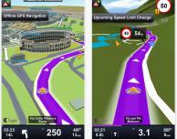 Arriva su App Store un nuovo aggiornamento per Sygic Europa