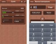 Wolla, il tuo portafoglio elettronico su iPhone che si sincronizza con Dropbox