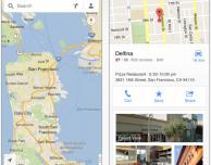 Il nuovo Google Maps sbarca finalmente su App Store!