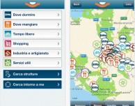 Youritaly, l'app per il turista che viaggia in Italia