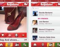 Regalister, un'app per non sbagliare mai più un regalo!