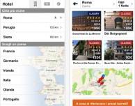 Blink Booking annuncia la nuova release dell'app per iPhone