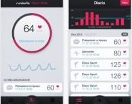 runtastic Heart Rate PRO trasforma il tuo iPhone in uno cardiofrequenzimetro