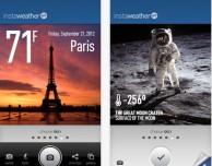 InstaWeather Pro: indicazioni meteo sulle proprie foto