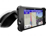 Garmin integra Foursquare e Glympse per le App di navigazione mobile StreetPilot e Navigon