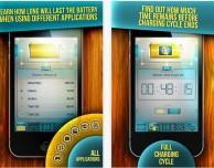 Batareika: l'app gratuita per monitorare la durata della batteria