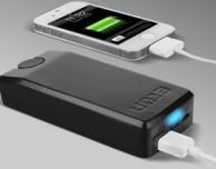 Eton lancia la batteria per iPhone che si ricarica a manovella