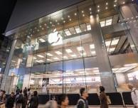 Svelato il nuovo Apple Store di Causeway Bay ad Hong Kong