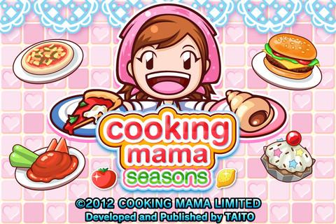 Cucina con kuki mama