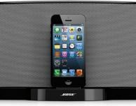 Bose presenta gli speaker SoundDock per iPhone 5