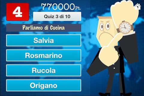 L\'intruso: un quiz semplice e divertente! - iPhone Italia Blog