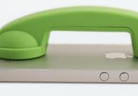 Nano OldPhone BT: una cornetta Bluetooth vecchio stile per iPhone