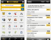 Disponibile su App Store un nuovo aggiornamento per PagineGialle