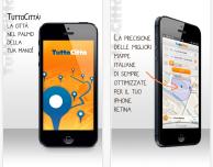 Tutto Città: disponibili nuove funzionalità nella versione 1.3