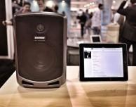 CES 2013: Samson presenta un nuovo potentissimo speaker Bluetooth