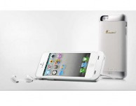 Power Case Battery Extender KB2000: la custodia ultra-sottile con batteria per iPhone 5