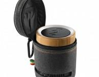 House of Marley svela Sistemi Audio e Nuove Cuffie Ecosostenibili al CES 2013