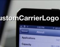 Come creare un logo operatore personalizzato per iPhone senza jailbreak – Guida Windows