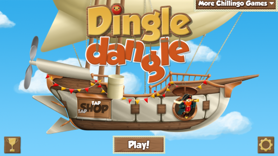 dingle dangle