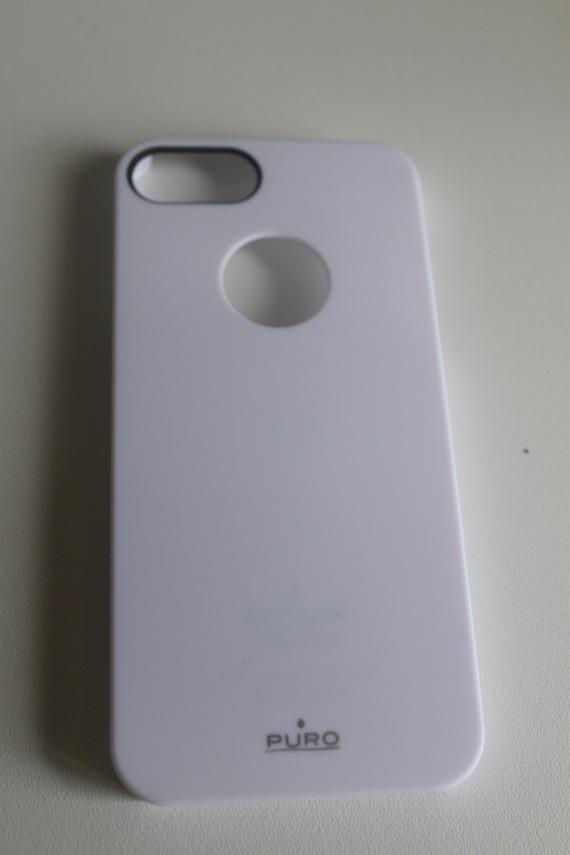 iphone 5 schermata mela