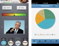 """Due nuove app politiche: """"Elezioni 2013-Termometro Elettorale"""" e """"Politiche2013"""""""
