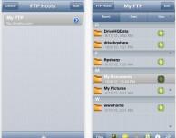 FTP Sprite: un'app dedicata ai web designer e ai web master