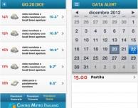 Meteo Life, l'app gratuita del Centro Meteo Italiano
