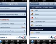 MyEpaC: l'applicazione che ti ricorda di assumere i farmaci per curare l'epatite C