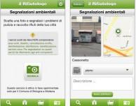 Hera, segnalazioni sui rifiuti: a Bologna da oggi basta un'app