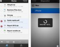 File Transfer, la famiglia di app per trasferire file sulla rete locale