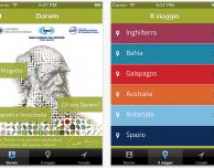 """Approda su App Store con Darwin in un percorso """"ipertestuale dall'economia alle scienze naturali"""""""