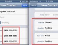 Non puoi bloccare le chiamate su iPhone? Ecco la migliore alternativa per ovviare a questa mancanza…
