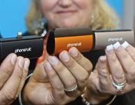 CES 2013: PhoneSuit presenta la nuova linea di batterie esterne per iPhone