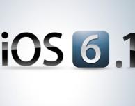 ATTENZIONE – iOS 6.1 beta 4 scade alla mezzanotte di lunedì: ecco come evitare il blocco dei dispositivi