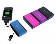 CES 2013: Powerocks svela i Magic Cubes, per caricare il proprio iPhone fino a sei volte su una singola carica