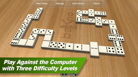 Domino hd un grande gioco da tavolo arriva su iphone - Domino gioco da tavolo ...
