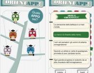 OrientApp: scopri il tuo talento universitario