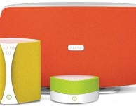 "CES 2013: Pure lancia la linea di speaker ""Jongo"""