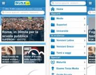Skuola.net, l'applicazione completa per tutti gli studenti delle superiori e universitari