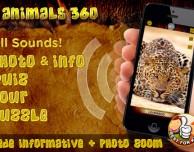 Animals 360 Gold diventa universale, foto, quiz e tante informazioni sugli animali direttamente su iPhone e iPad