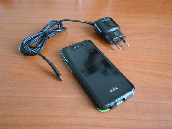 custodia flipper iphone 5