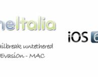 Come eseguire il jailbreak untethered di iOS 6.1.2 su iPhone 3GS, iPhone 4, iPhone 4S e iPhone 5 – Guida Mac