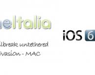 Come eseguire il jailbreak untethered di iOS 6.1.2 su iPhone 3GS, iPhone 4, iPhone 4S e iPhone 5 – Guida Windows