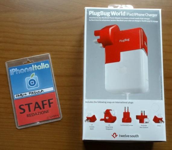 PlugBug World iPhone iPad Mac pic0