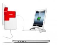 Con PlugBug World puoi caricare la batteria del MacBook e dell'iPhone contemporaneamente – La recensione di iPhoneItalia